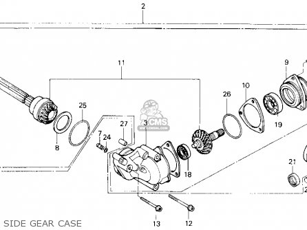 Trx 250 Carburetor Hose on wiring diagram for 2006 honda rancher