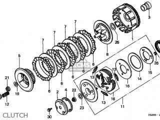 honda trx 700 with Honda Recon Master Cylinder on R Quad 250 raptor additionally Partslist in addition Kfx 700 Carb Parts moreover Suzuki King Quad 750 Wiring Diagram furthermore 86 Honda Vt700 Wiring Diagram.