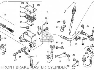 1998 Acura Rl Fuse Box Diagram