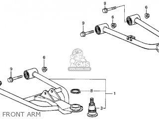honda 250 recon carburetor schematics honda trx 250