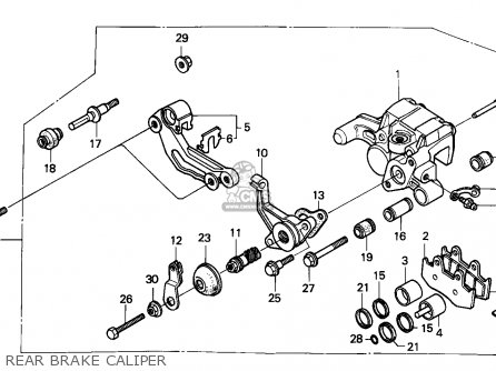 2001 Kawasaki Prairie 400 Engine Diagram also 1988 Honda FourTrax 300 Parts also CB125S WIRING DIAGRAM L21936 also Fuse Box Diagram For 1994 Chevy Cavalier furthermore Wiring Diagram For 1998 Honda Foreman 450s. on honda trx wiring diagram
