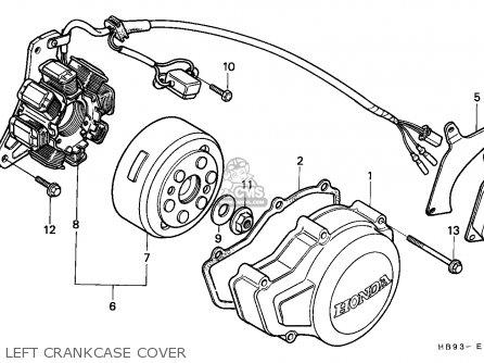 94 Mustang Gt Belt Diagram
