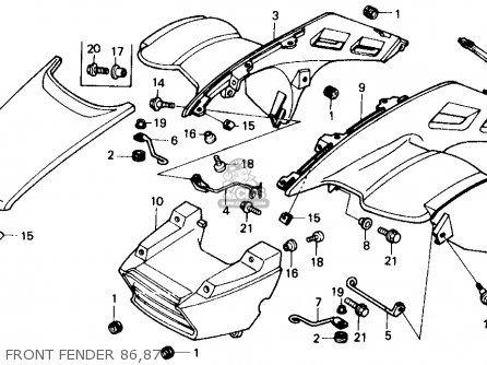 Kawasaki 454 Ltd En450 Headlight System Circuit Wiring Diagram in addition Kawasaki Ninja Zx10r Lighting And Headlight Schematic Wiring Diagram besides Lx188 Wiring Diagram together with Cadillac Cts Fuse Diagram further What Is Pictorial Diagram. on kawasaki battery wiring diagram