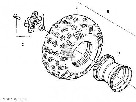 88 Trx250r Wiring Diagram