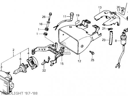 raptor 250 wiring diagram with Honda 250 Recon Engine Diagram 1998 on Partslist likewise Ar 15 Parts Diagram together with 1072907 additionally Suzuki Atv Carburetor Diagrams further 1995 Yamaha Timberwolf 250 Wiring Harness.