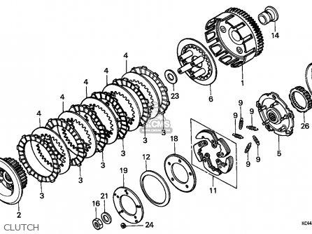1998 honda foreman wiring diagram polaris magnum wiring