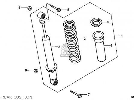 Honda Trx300 Fourtrax 300 1999 Usa Color Tables Trx300 99 also Wiring Diagram For A 1995 Honda 300ex Atv as well Yamaha Virago 750 Wiring Diagram besides Partslist in addition Honda Fourtrax 300 Brake Repair. on wiring diagram for 1988 honda trx300
