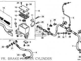 Maxresdefault moreover Honda Fourtrax X Trx Fw Wire Harness Parts Best Oem In Honda Fourtrax Wiring Diagram as well D Looking Wiring Diagram Trx X X Wiring moreover Official Honda Trx Sx Fourtrax Factory Service Manual Hb T X further Honda Trx Fourtrax Usa Except California Fr Brake Master Cylinder Mediumecc Je F. on 1988 honda trx 300 wiring diagram