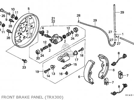 diagram for honda 4 wheeler engine with 300 Fourtrax Wiring Diagram on Fahrzeuggetriebe furthermore Atv Wiring Diagrams furthermore Yamoto Atv Wiring Diagrams Honda moreover How Motorcycle Charging System Works as well Honda Recon Carburetor Ebay.