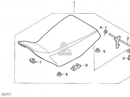honda 1994 cbr 600 wiring diagram