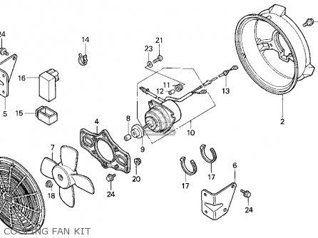 Case 300 Honda Clutch Diagram