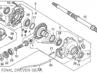 Honda Atc Carb Diagram likewise 86 Honda Trx 90 Wiring Diagram likewise 1988 Honda Wiring Schematic also Trx 350 Honda Serial Number Location besides Yamaha Big Bear 350 Wiring. on honda fourtrax 300 parts diagram