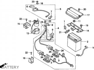 Honda 400ex Timing Marks on ford 2600 parts diagram