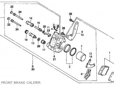 98 Honda Foreman Wiring Diagram