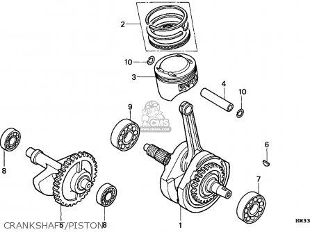 Honda Trx 250 Wiring Diagram As Well 1988