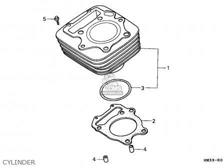 Honda 350 Atv Carburetor Schematic
