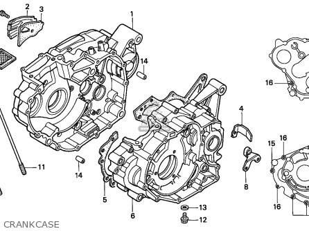 Yamaha Warrior Transmission Diagram on 1996 kawasaki bayou 300 wiring diagram