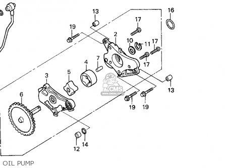 [NRIO_4796]   Honda TRX300EX FOURTRAX 300EX 1993 (P) USA parts lists and schematics | Honda 300ex Engine Diagram |  | Cmsnl.com