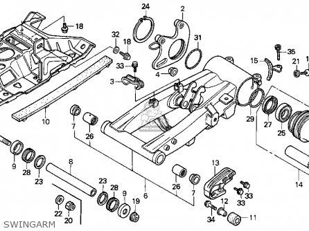 honda trx300ex fourtrax 300ex 1995 usa swingarm_mediumhu0325f2200a_f8c3 wiring diagram for 1993 honda 300 trx wiring find image about,98 Honda Foreman Wiring Diagram