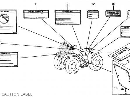 Kazuma Wiring Schematics likewise Honda 450 Foreman Transmission Diagram further Partslist additionally 86 Honda Trx350 Wiring Diagram further 2000 Honda 300ex Headlight Wiring. on honda 300 trx electrical diagram