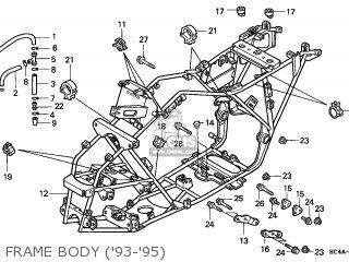 1995 Lexus Ls400 Wiring Diagram