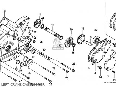 1986 honda trx 350 wiring diagram with Trx 300 Fourtrax Wiring Diagram For on Honda 350 Atv Carburetor Diagram furthermore Partslist as well 86 Ford Ranger Solenoid Wiring Diagram likewise 1986 Honda Fourtrax 350 Wiring Diagram furthermore Wiring Diagram For Honda Rancher 350.