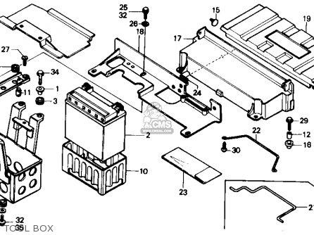 Wiring Diagram Honda Trx 350 Foreman 1987 Likewise Honda Foreman 500