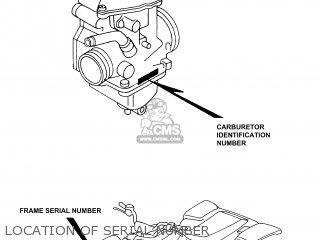 Partslist also Honda 300ex Wiring Diagram On 1994 additionally Yamaha Fzr 600 Wiring Diagram also Partslist moreover Honda 300ex Rear End Diagram. on honda 300ex wiring diagram