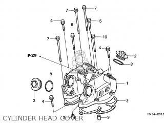 2004 400ex wiring schematic honda trx400ex sportrax 2004  4  australia parts lists and schematics  honda trx400ex sportrax 2004  4