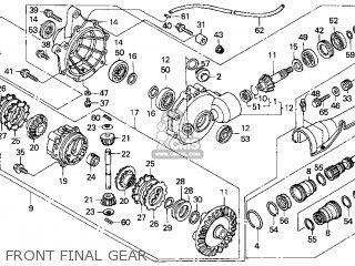 honda foreman es parts diagram with Partslist on 86 Honda Trx 250 Wiring Diagram as well For A 400   Meter Socket Wiring Diagram further 05 Honda 350 Rancher Engine Diagram likewise Peterbilt 379 Fuse Box as well 2004 Suzuki Eiger Carburetor Diagram.