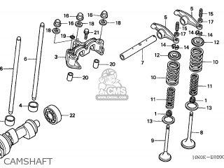 2002 honda trx450fm parts