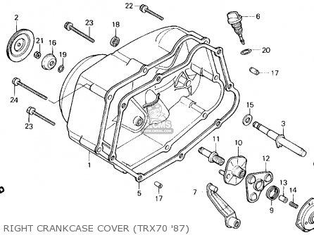trx70 wiring diagram wiring diagram ebook Wiring Harness Diagram