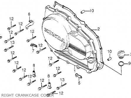 Yamaha Grizzly 600 Carb Diagram