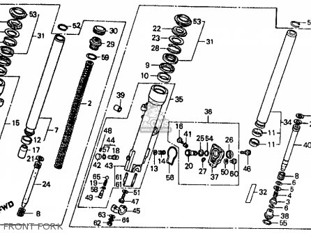 1985 honda interceptor with Honda Vf500f 500 Interceptor 1984 Usa Front Brake Master Cylinder on 1966 Ford Mustang Parts Diagram in addition Partslist likewise Partslist further Partslist besides Partslist.