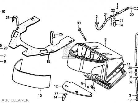 honda vf500f interceptor 1985 f california parts list. Black Bedroom Furniture Sets. Home Design Ideas