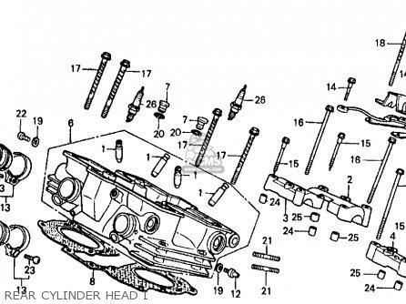1985 honda interceptor with Block Diagram Signal Generator on 1966 Ford Mustang Parts Diagram in addition Partslist likewise Partslist further Partslist besides Partslist.