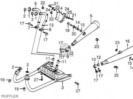 honda vf750c magna 1983 d usa parts lists and schematics rh cmsnl com 1982 honda magna 750 wiring diagram