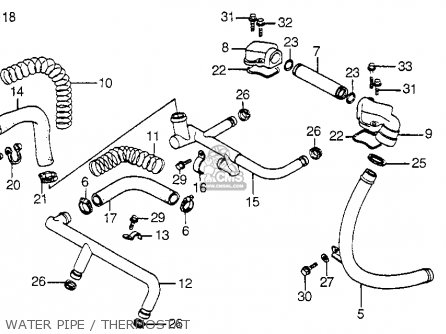 Thunderbird Suspension Diagram on ford f 150 1995 f150 95 pu