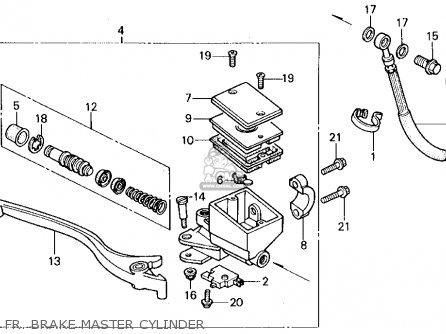 1983 honda shadow 750 wiring diagram with 1982 Honda V45 Magna Wiring Diagram on Rotary Coil Wiring Diagram further Honda Cb 500 Carburetor Diagram additionally V Twin engine likewise Honda Goldwing Gl1100 Wiring Diagram And Electrical System Harness And Schematics furthermore Honda Vfr 750 Motorcycle.