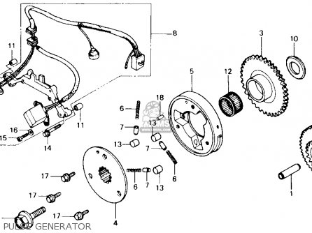4 3 Mercruiser Engine Wiring Diagram