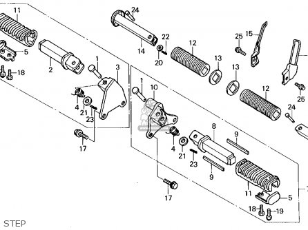 Honda 16 Valve Wiring Diagram