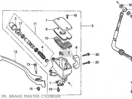 honda vf750c magna 1994  r  usa california parts list