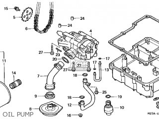 Honda Grom Engine Diagram also Wiring Diagram For Honda Shadow as well Honda Cb 1000 Wiring Diagram further Honda Cr250r 1991 Usa Parts Lists likewise Honda 750 Carb Diagram. on wiring diagram honda st1100