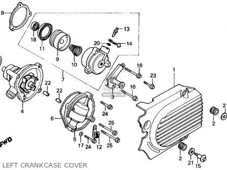 Honda v45 magna parts : Envasadoras al vacío