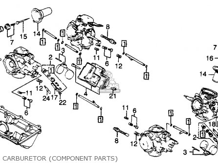Honda Valkyrie Interstate Wiring Diagram