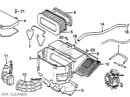 1983 honda interceptor parts with Honda Shadow Vt 700 Engine Diagram on Photodetail further Honda Vfr 750 Carburetor Fuel Filter as well Honda Shadow Vt 700 Engine Diagram furthermore 381031822501 further Honda Engine Reliability.
