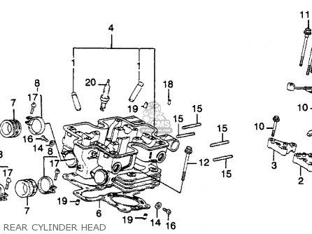 Diagram 1984 Honda Interceptor in addition Tachometer Signal Filter Schematic furthermore 2000 Crown Victoria Engine Wiring Diagram also Arnolt Bristol Wiring Diagram furthermore Fuel Diagram For F 750. on ford interceptor wiring diagram
