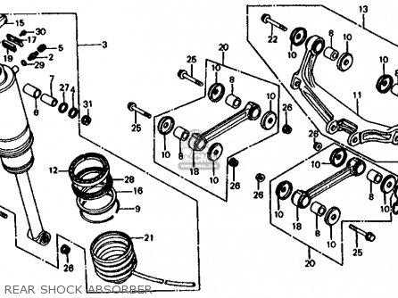 1982 Honda Goldwing Gl1100 Wiring Diagram 1980 Honda Goldwing Gl1100