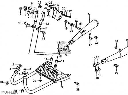 A Diagram Of 1999 Suzuki Carburetor