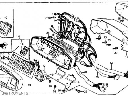 2005 Honda Shadow Parts 2005 Free Image About Wiring Diagram – Xvs650 Wiring Diagram